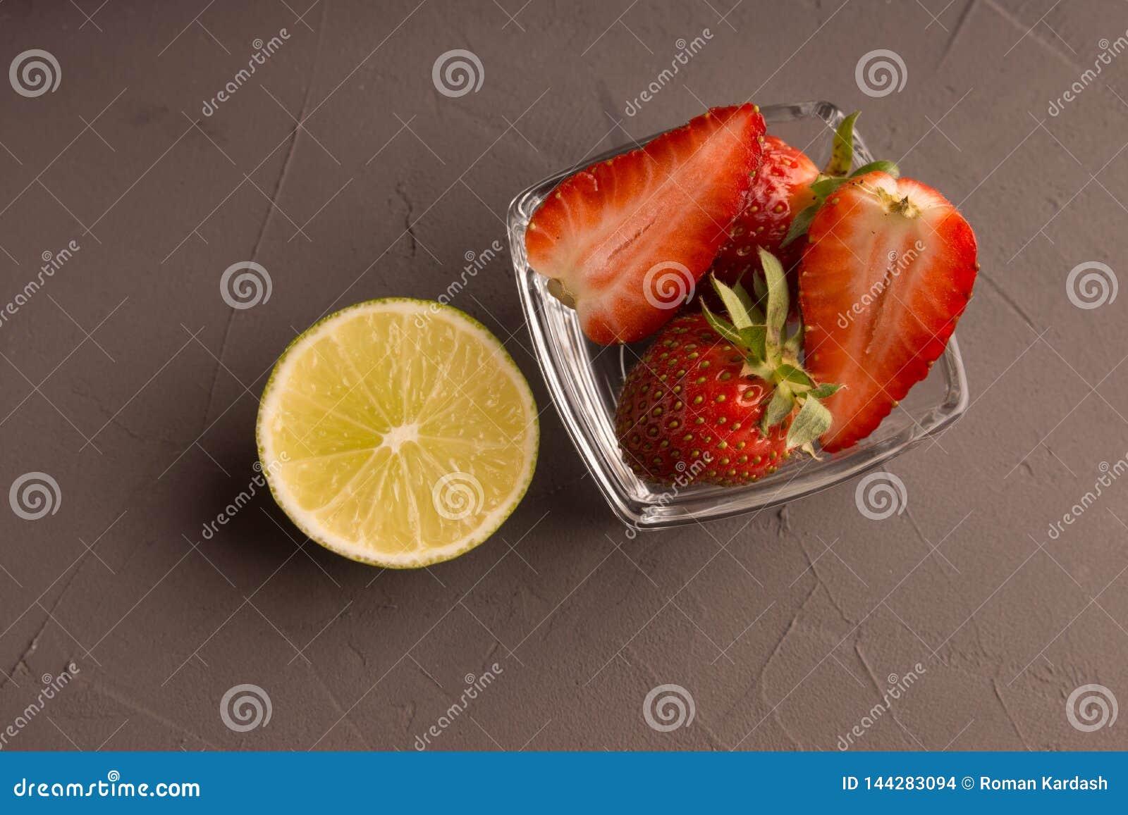 Frukter och citrus