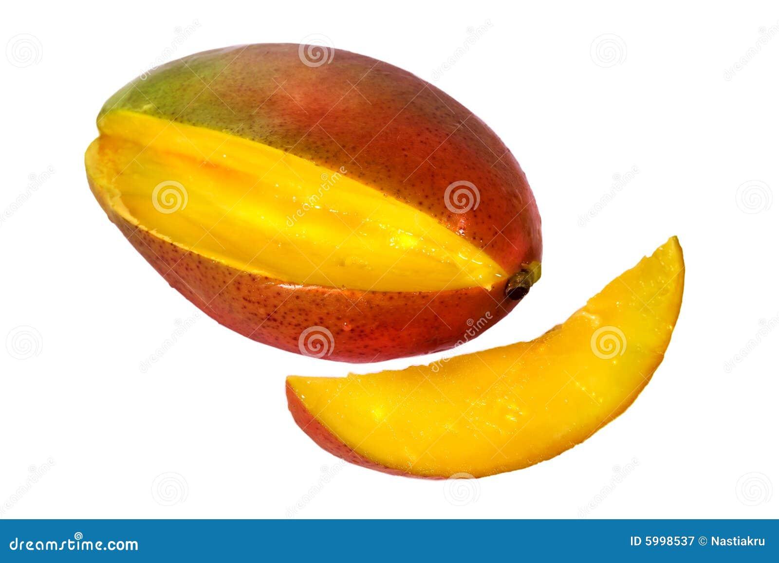 Fruktmango