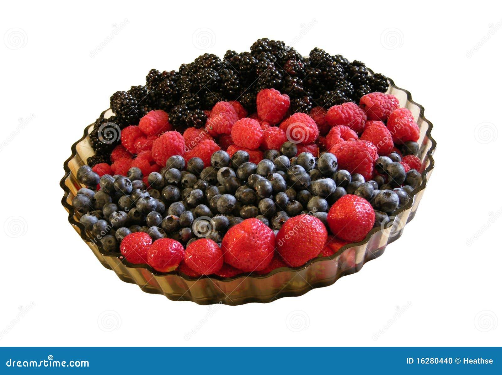 Fruktmedleysommar