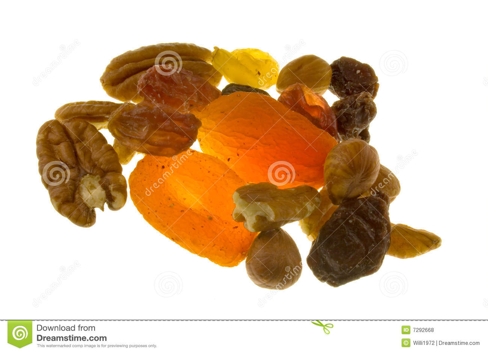 Fruktmuttrar