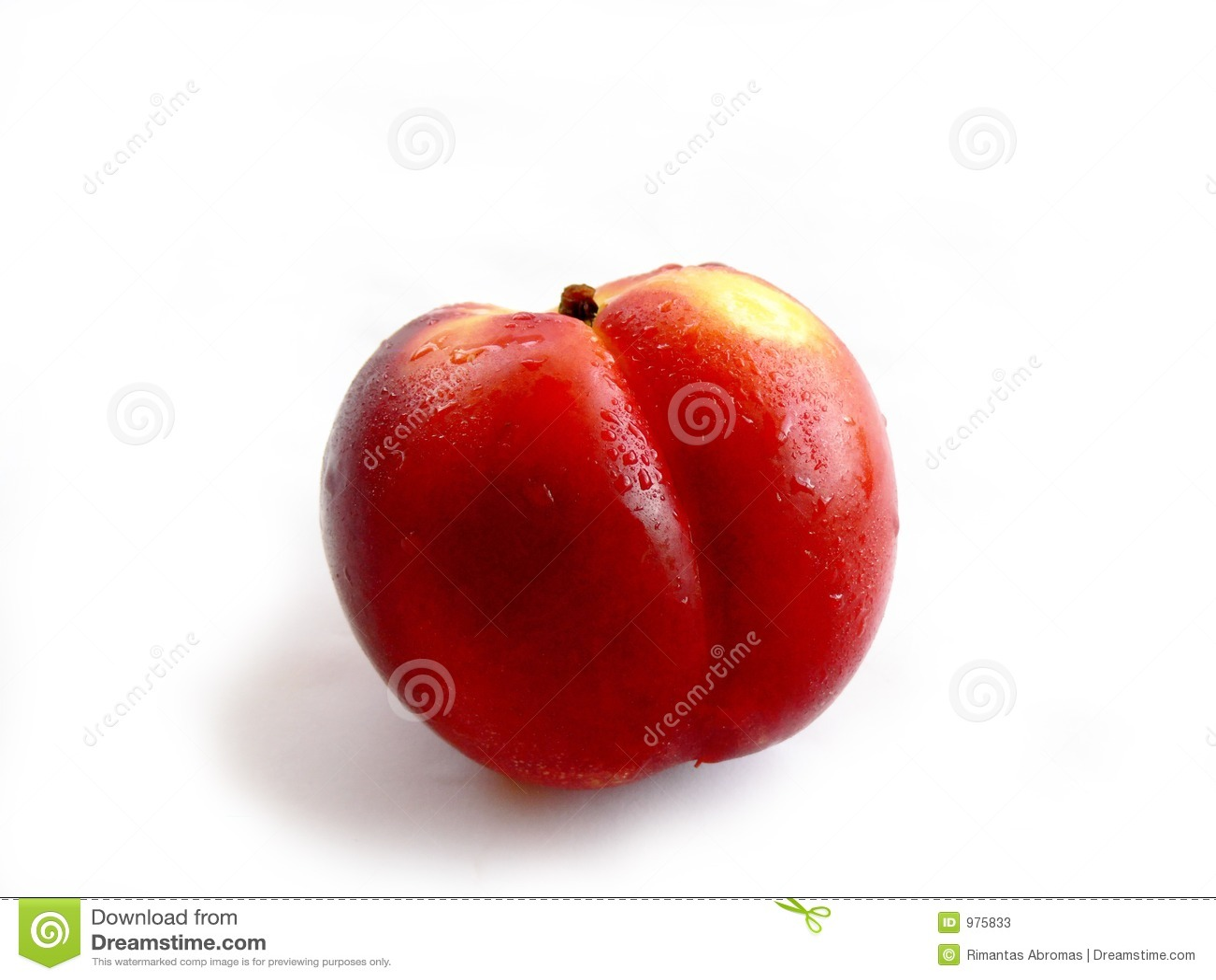 Fruktnektarin