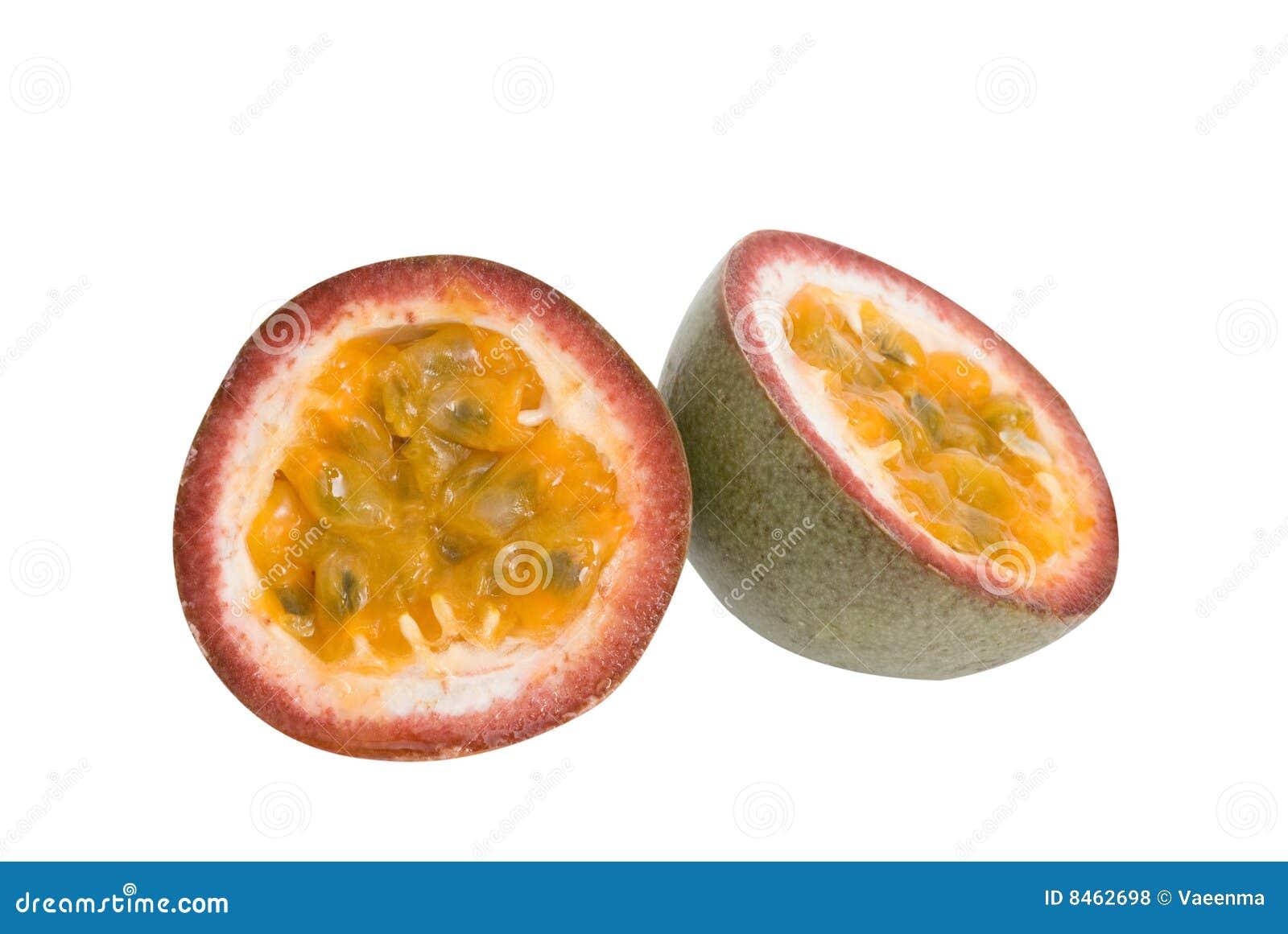 Fruktpassifloraavsnitt