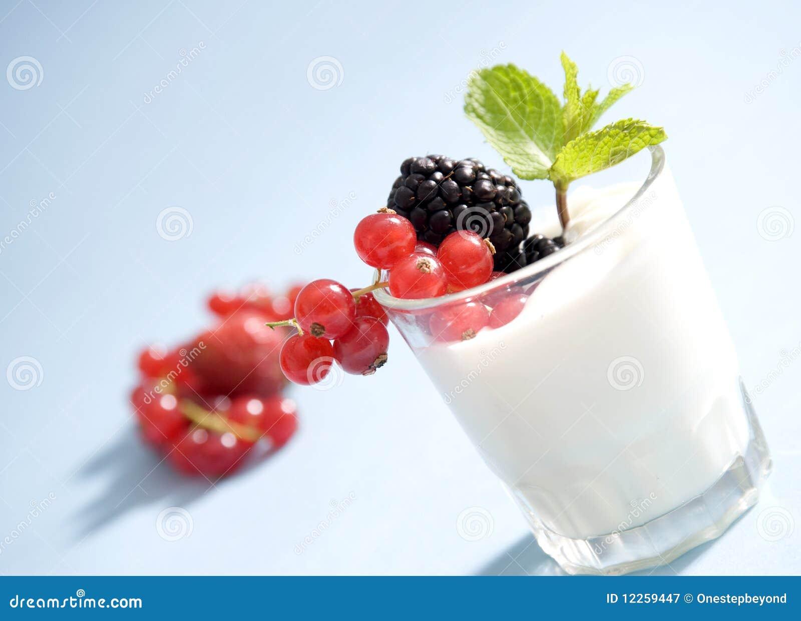 Fruktyoghurt