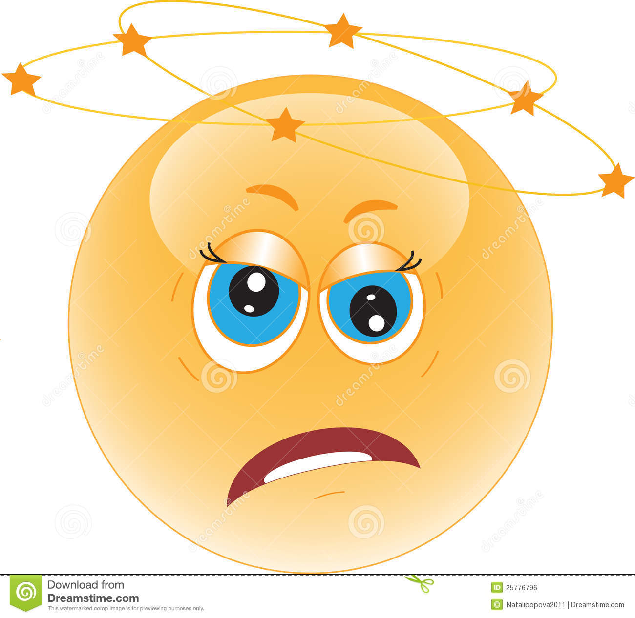 Royalty Free Stock Image  Frustrated Smiley  Icon  emotionsFrustrated Emotion