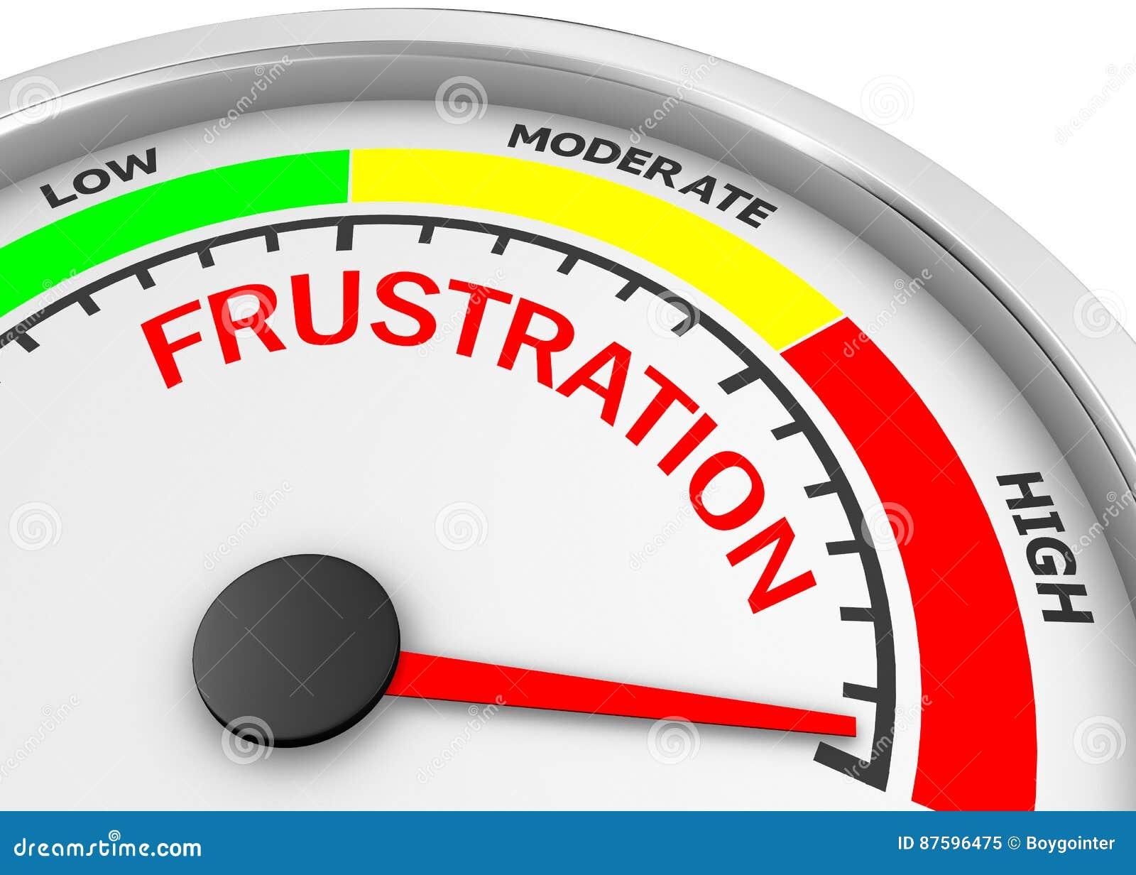 Frustration Stock Illustrations – 19,379 Frustration Stock Illustrations, Vectors & Clipart - Dreamstime