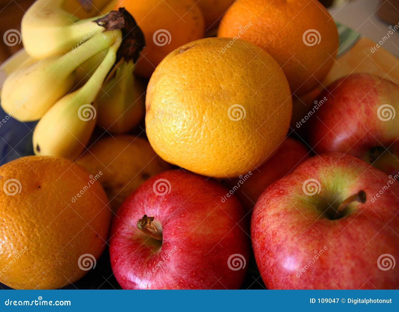 Fruta de Lushious