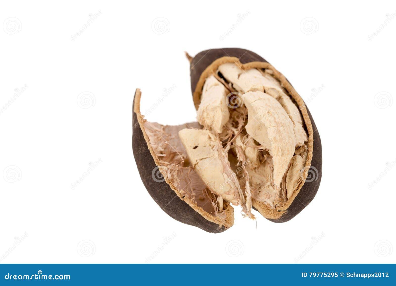 Fruta del baobab