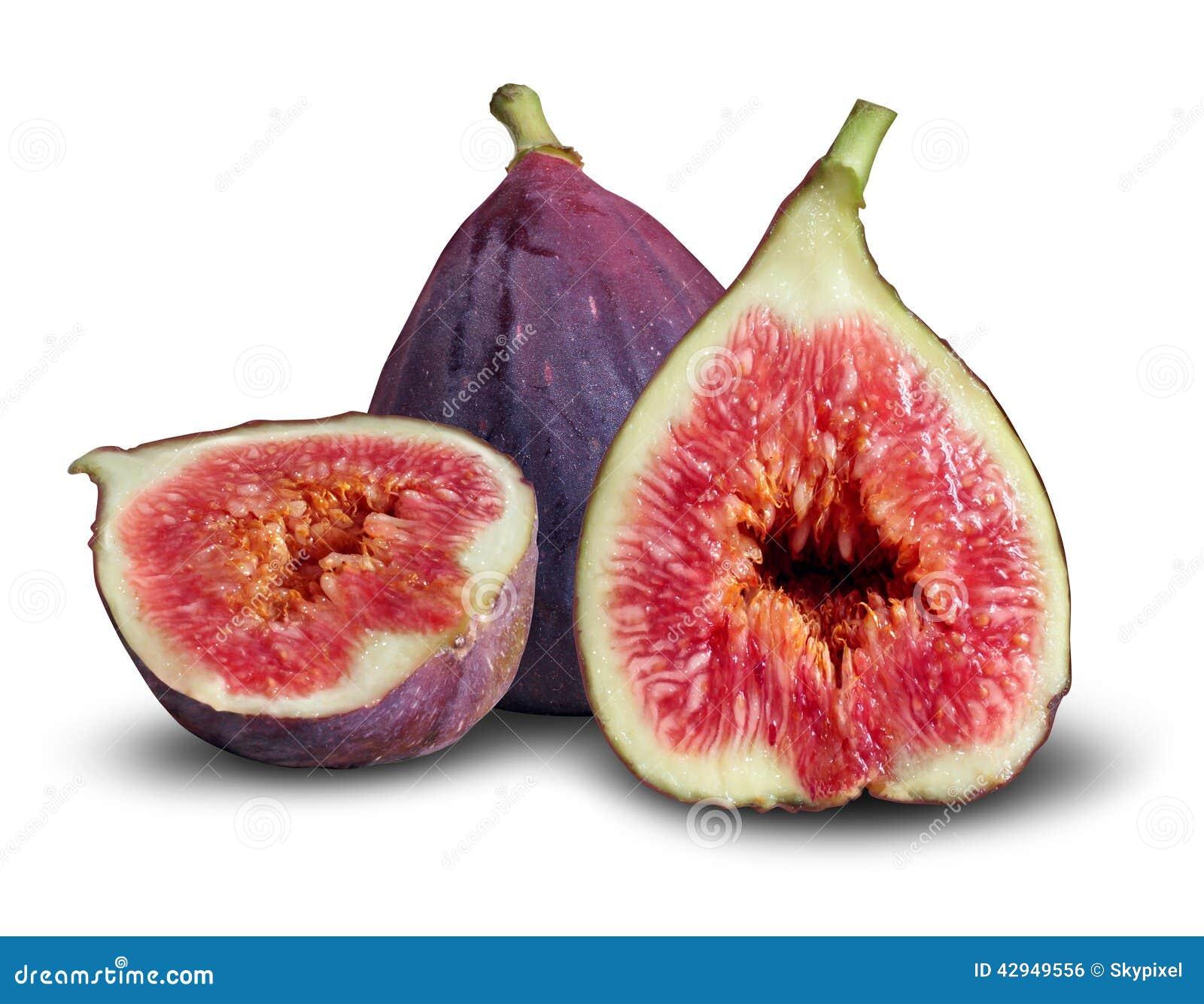 Fruta del higo