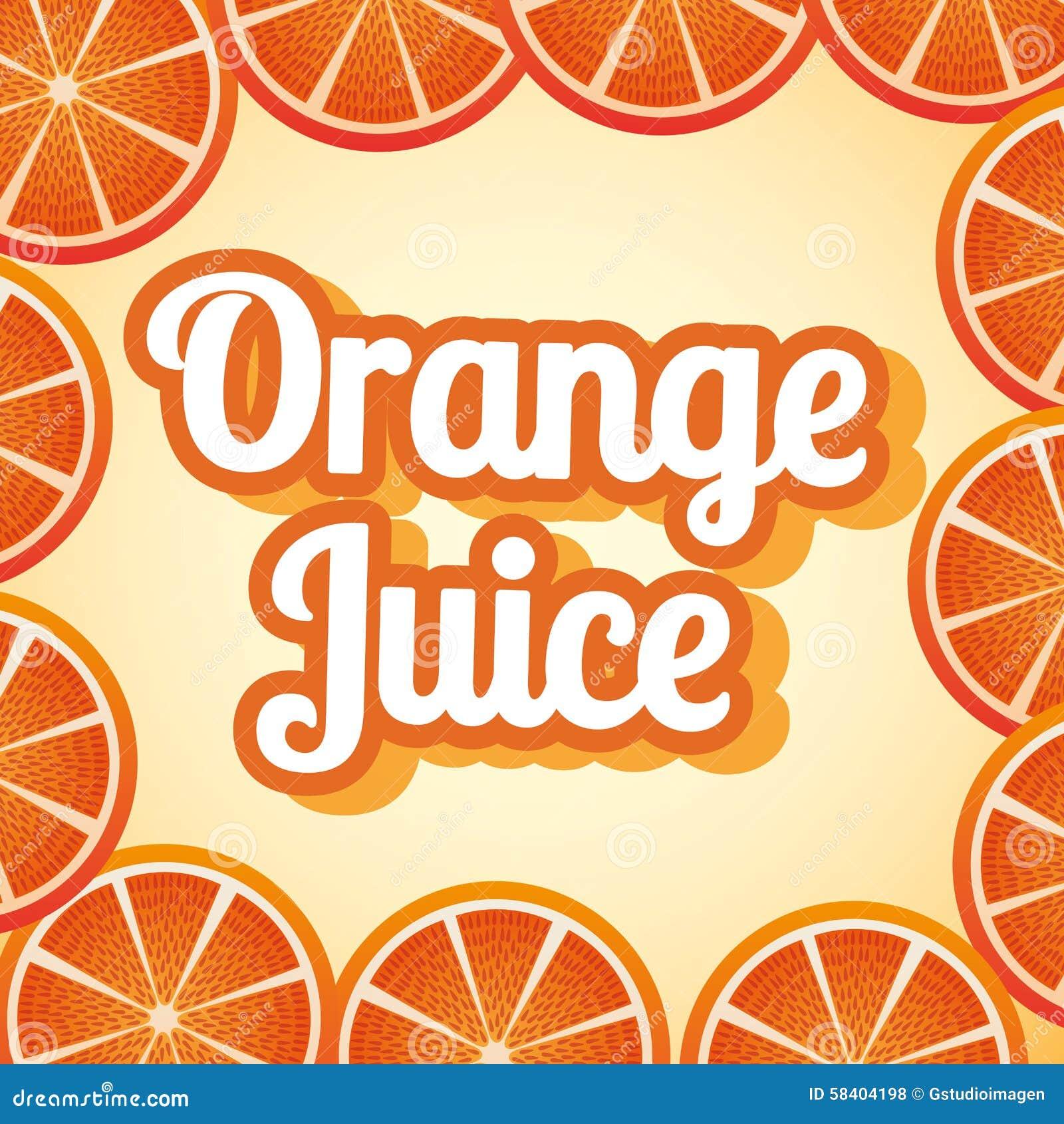 Fruta del jugo