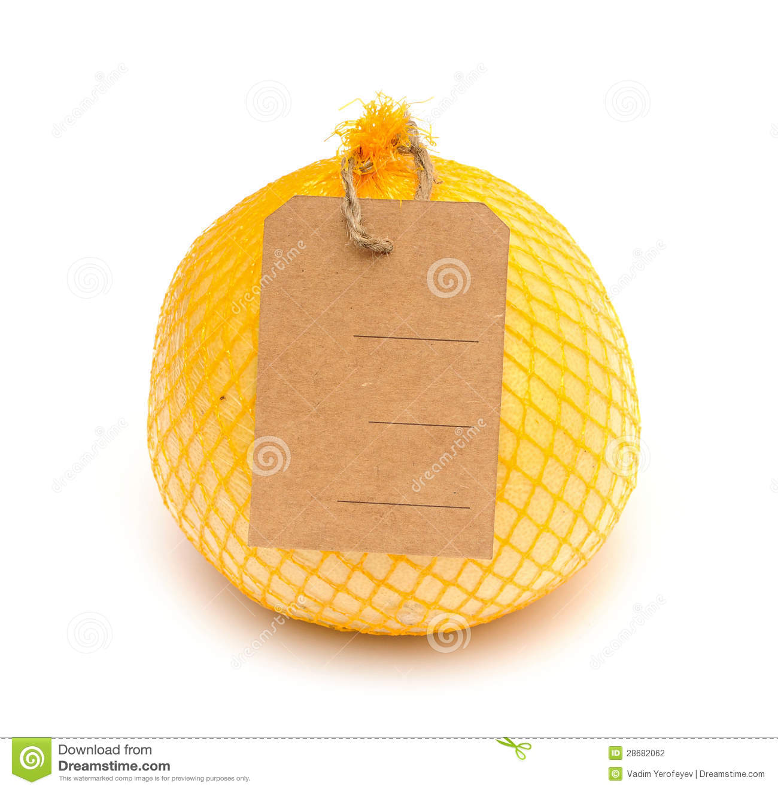 Fruta del pomelo