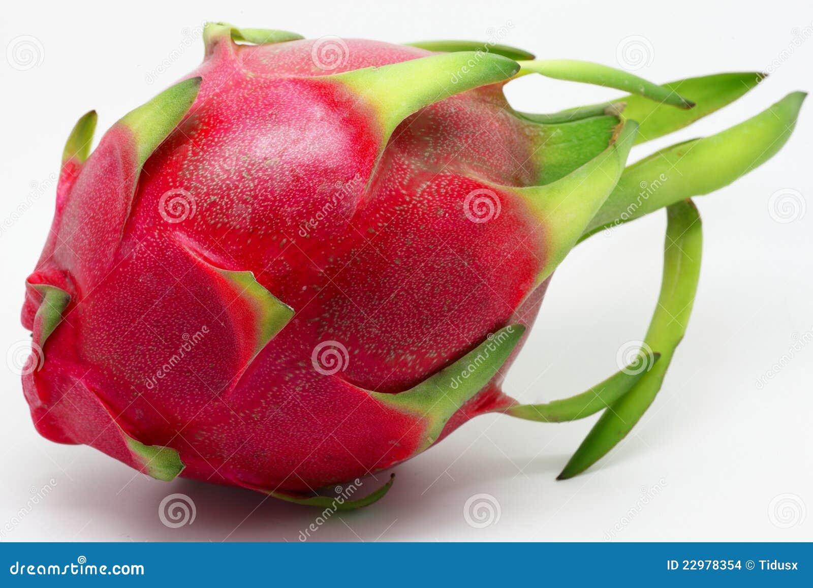 Fruta do dragão