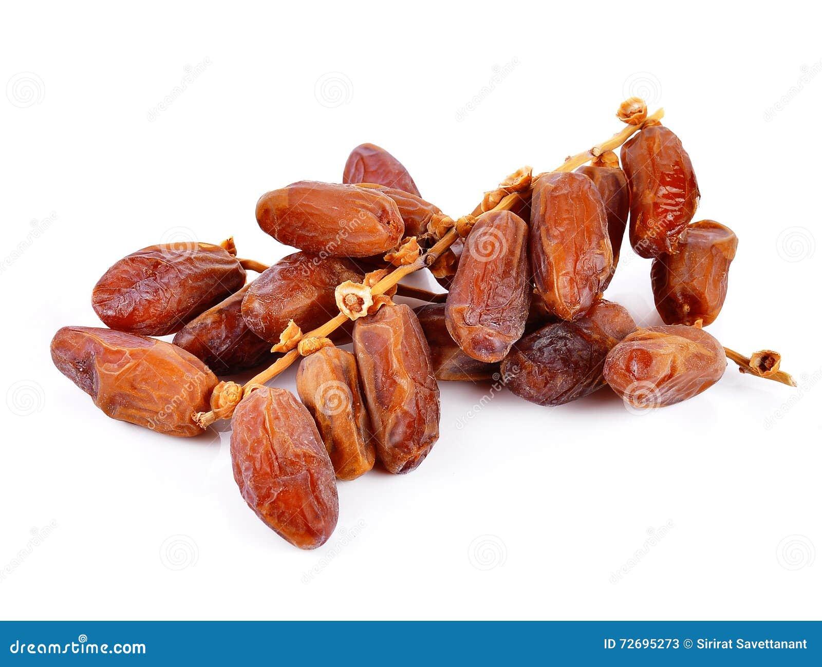 Fruta vermelha da palma