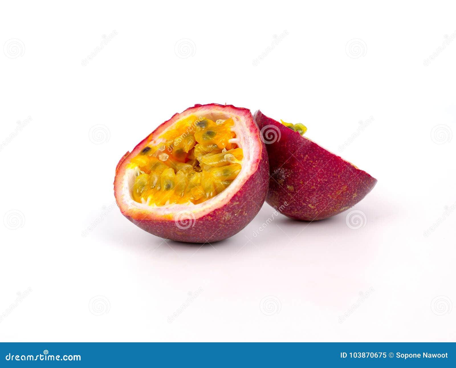 Fruto de paixão