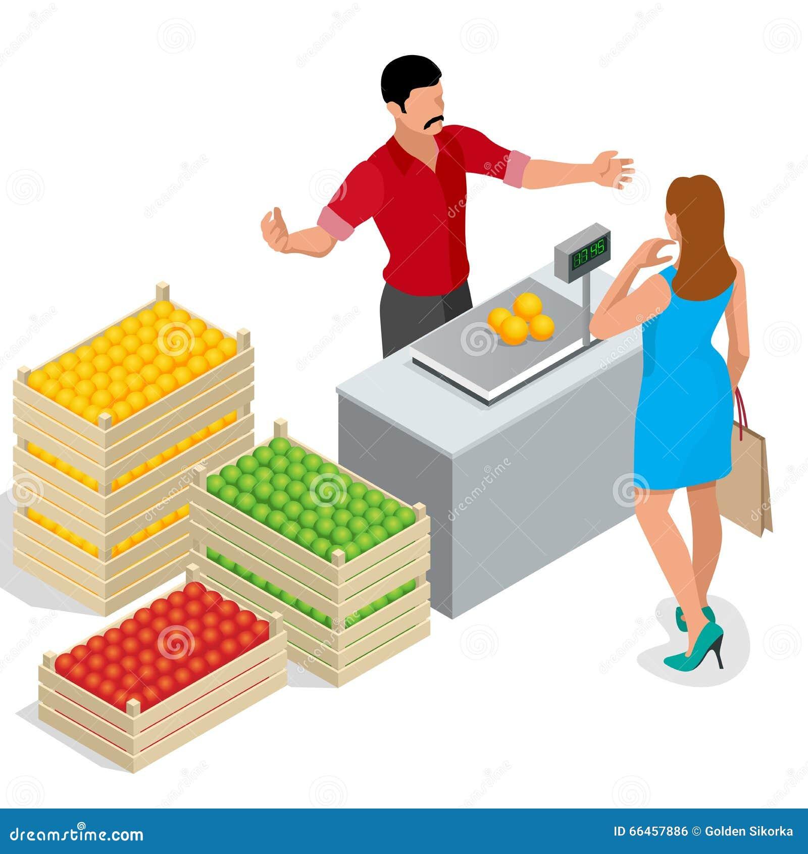frutos-frescos-de-compra-da-mulher-bonita-vendedor-do-fruto-em-um-mercado-do-fazendeiro-suporte-para-vender-o-fruto-caixa-de-66457886.jpg
