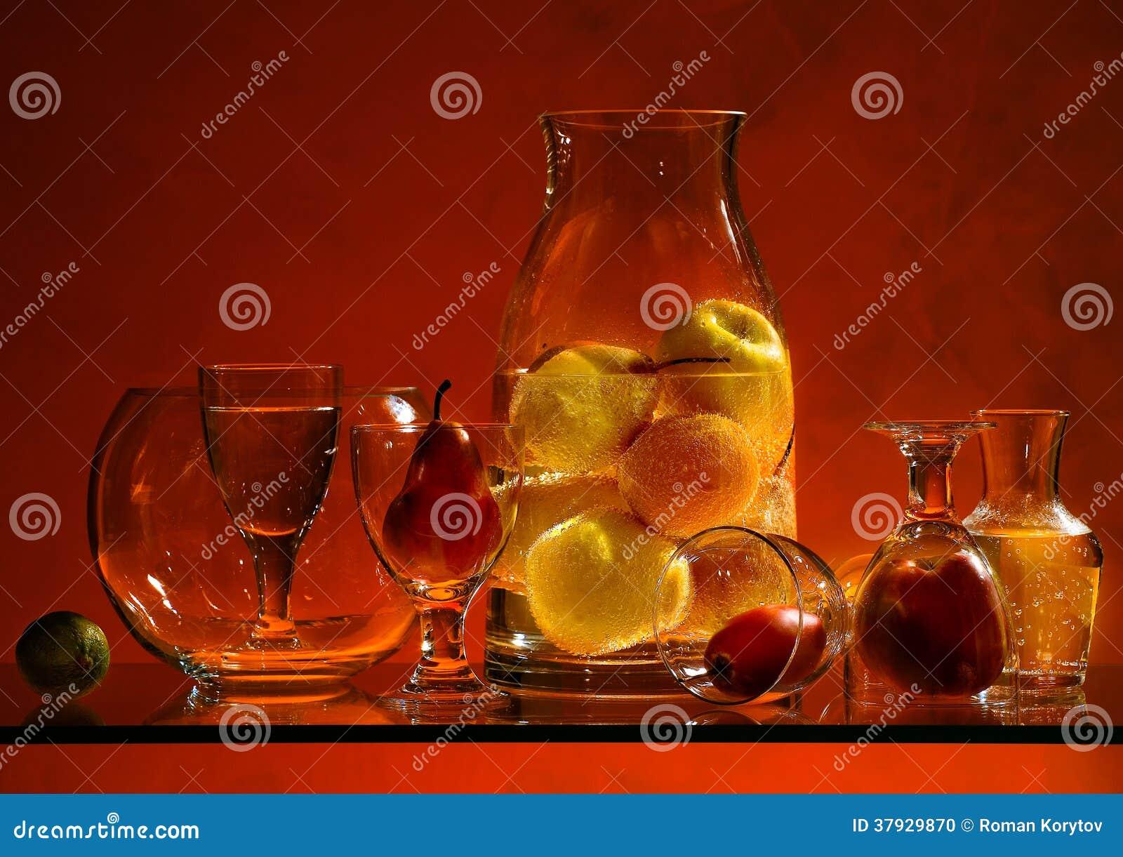 Fruts и стекло