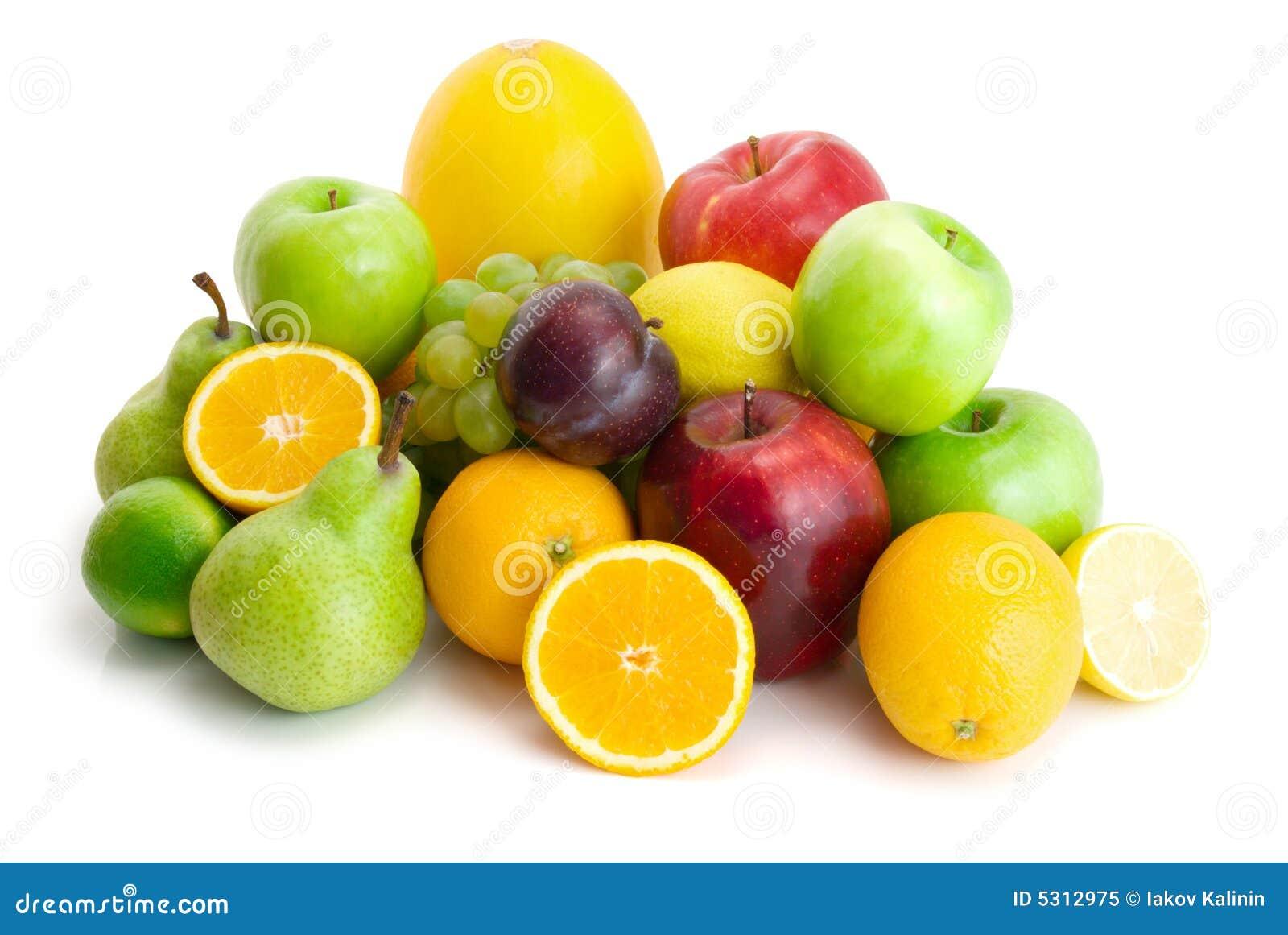 Download Frutta immagine stock. Immagine di background, agrume - 5312975