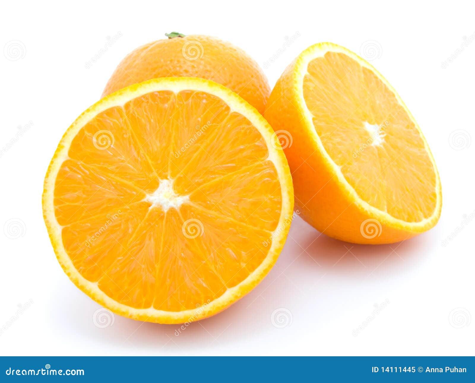 Frutta Arancione Matura Immagine Stock Immagine Di Consumo 14111445