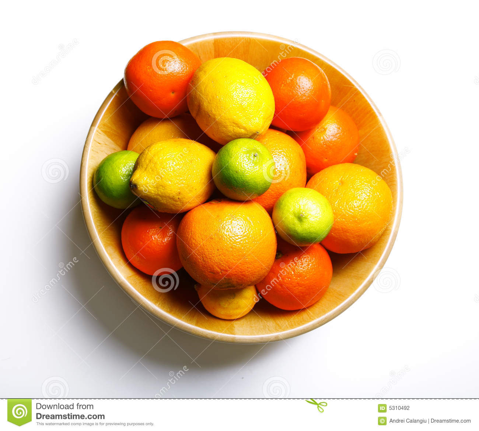 Download Frutta citrica fotografia stock. Immagine di arancione - 5310492