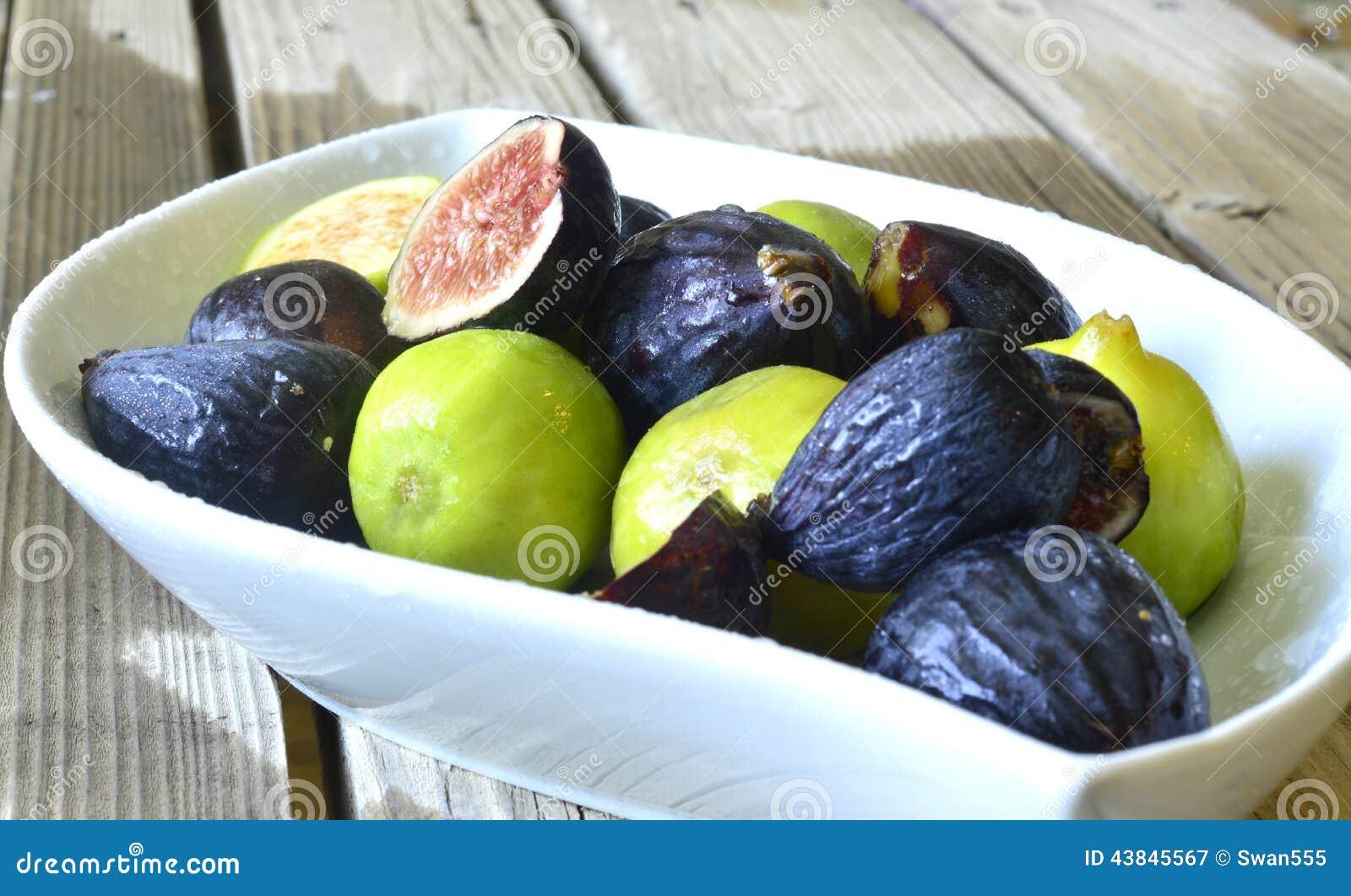 Frutta dei fichi