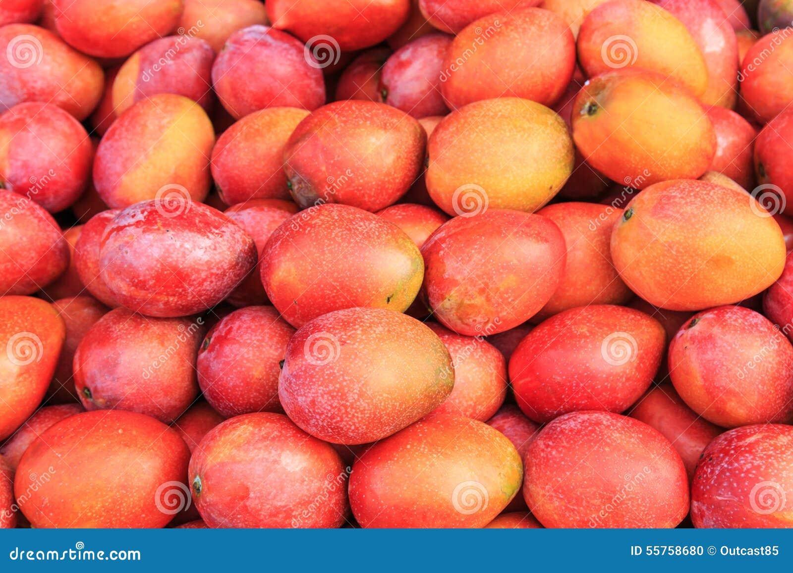 Frutta dei manghi