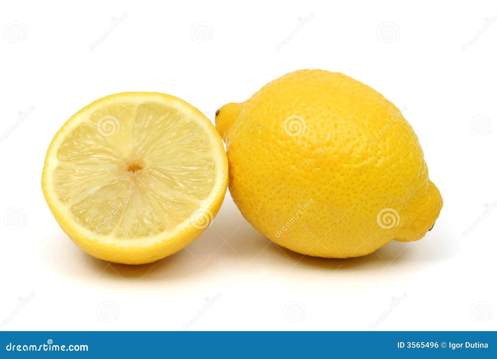 Frutta del limone