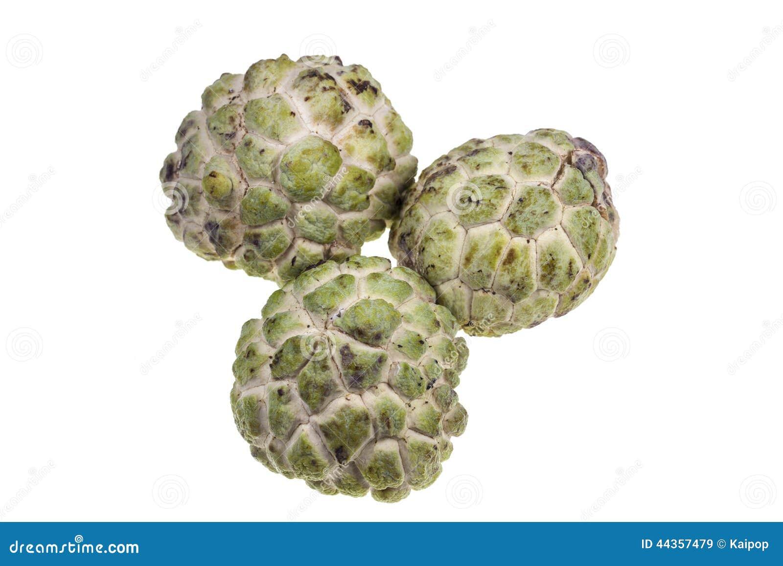 Frutta dell annona