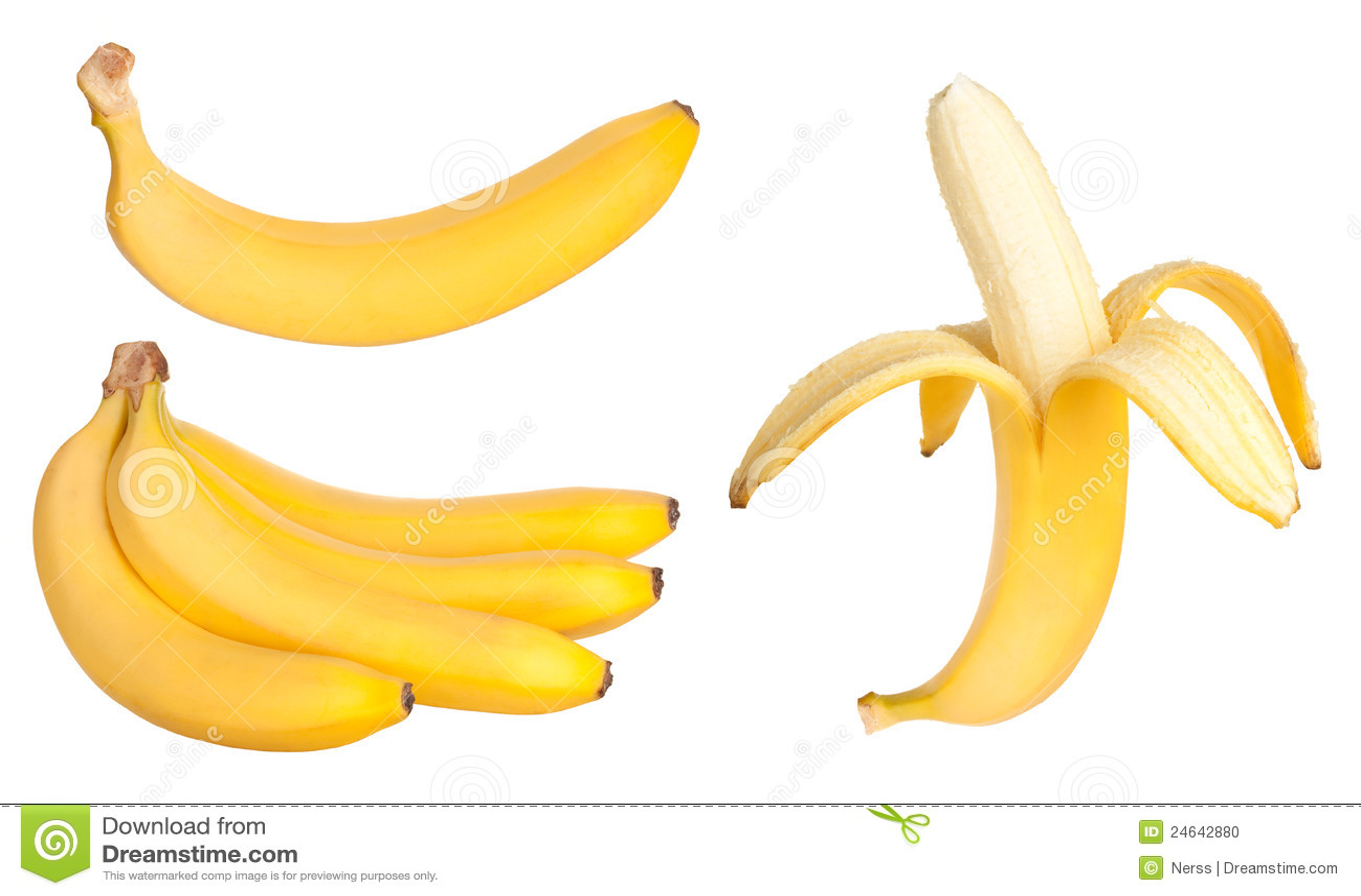 Frutta della banana