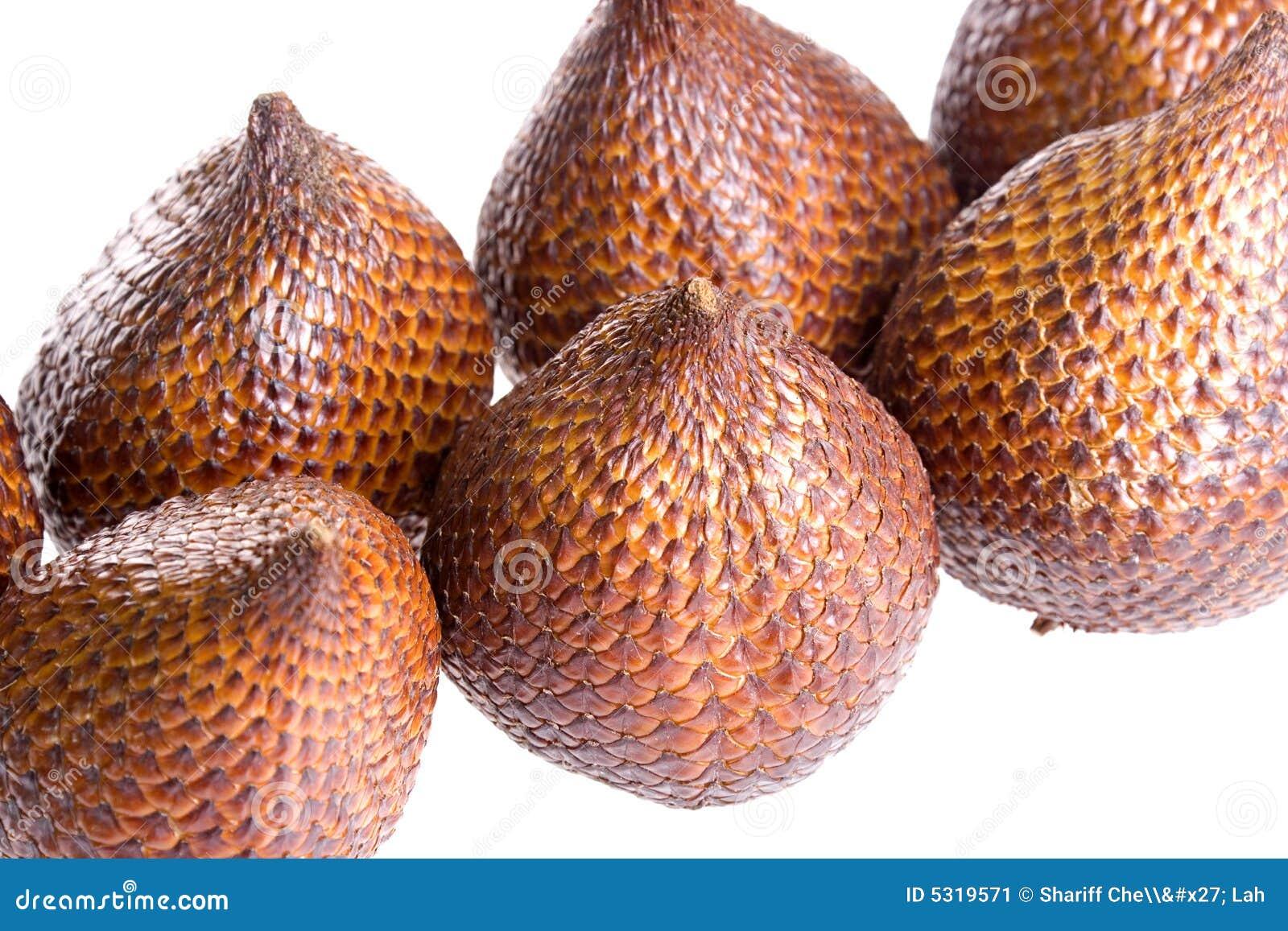 Download Frutta di Salak immagine stock. Immagine di sano, culinario - 5319571