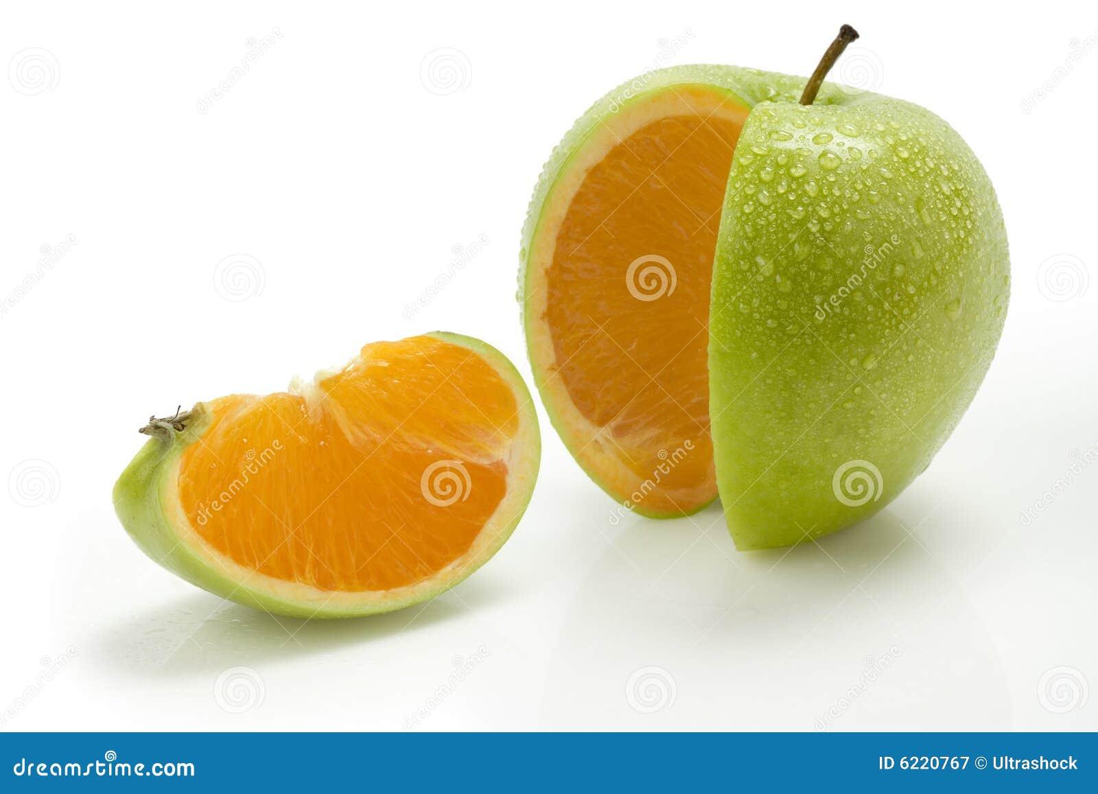 Frutta nuova