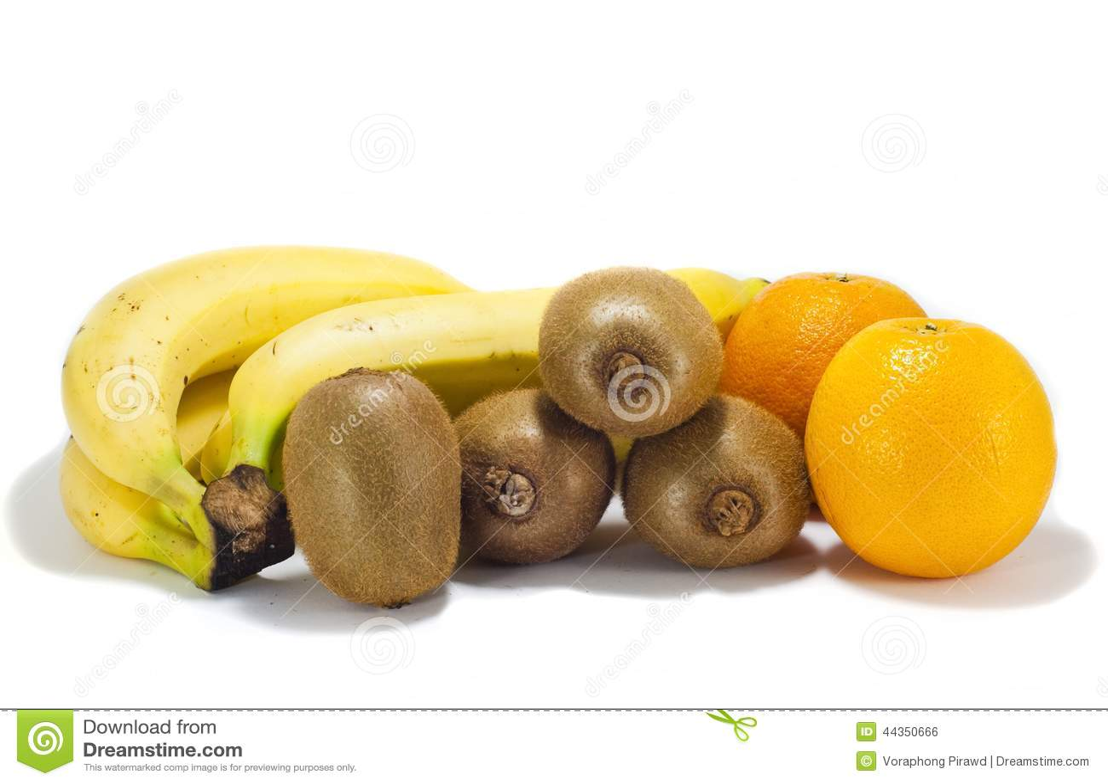 Frutti della miscela
