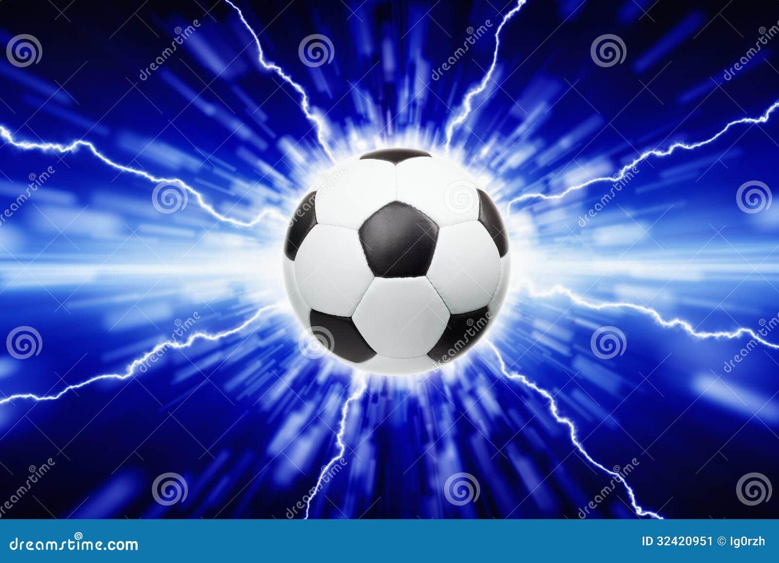 Fussball Stockbild Bild Von Sport Shine Meisterschaft