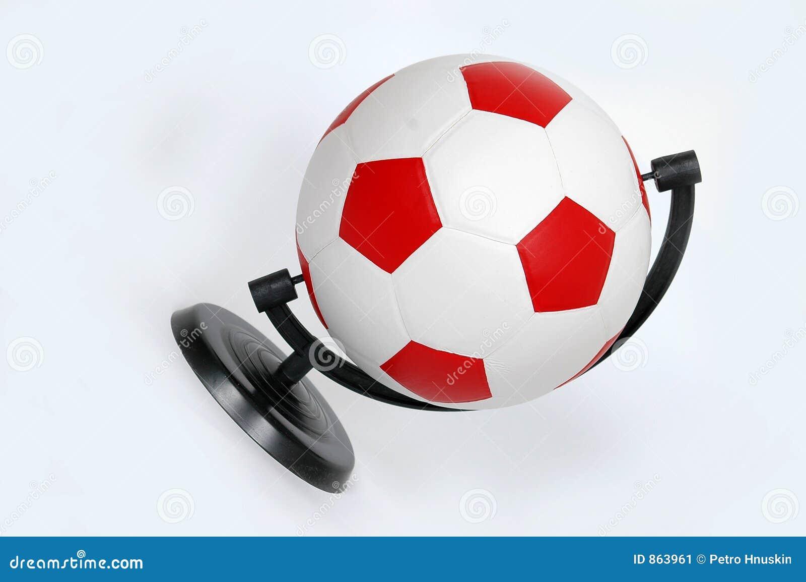 Fußball - Kugel