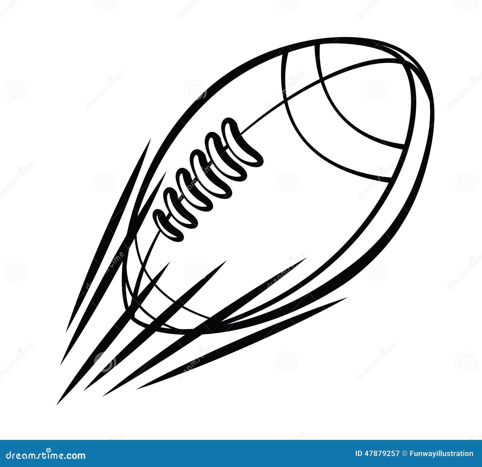 Fussball Symbol Stock Abbildung Illustration Von Auslegung