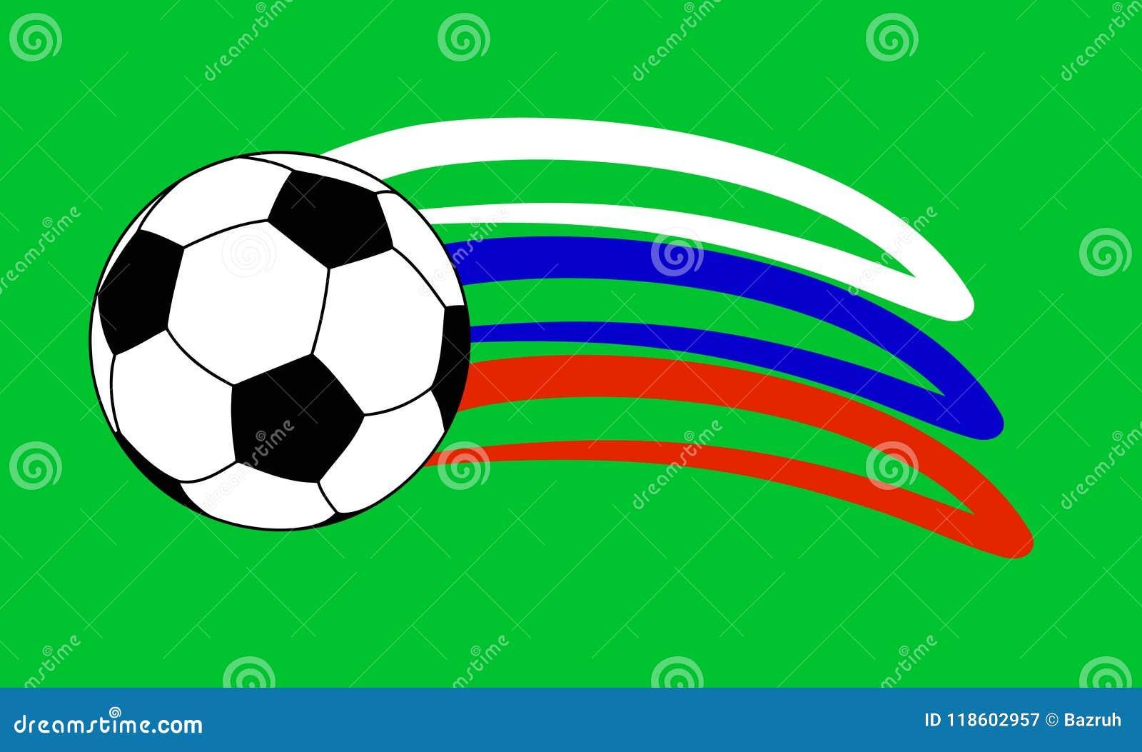 Fußball-Weltcup Russland 2018