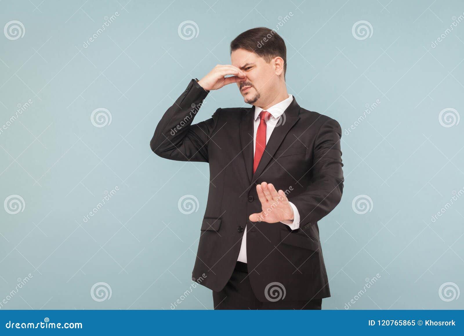 Fu, es ` s sehr stinky es ` s Ekeln Schlechter Geruch
