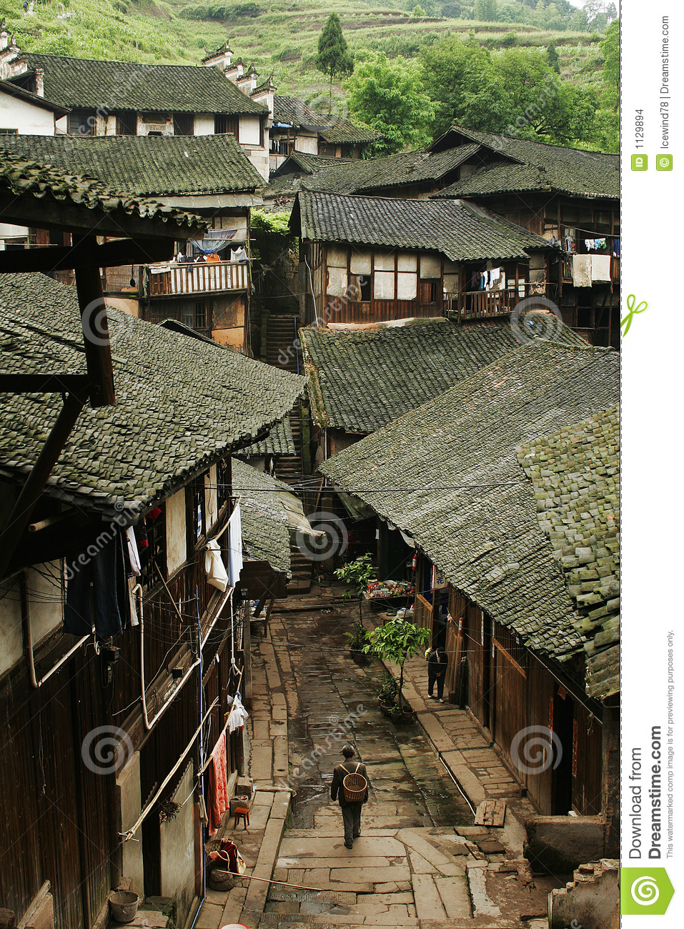 Fubao folk house4
