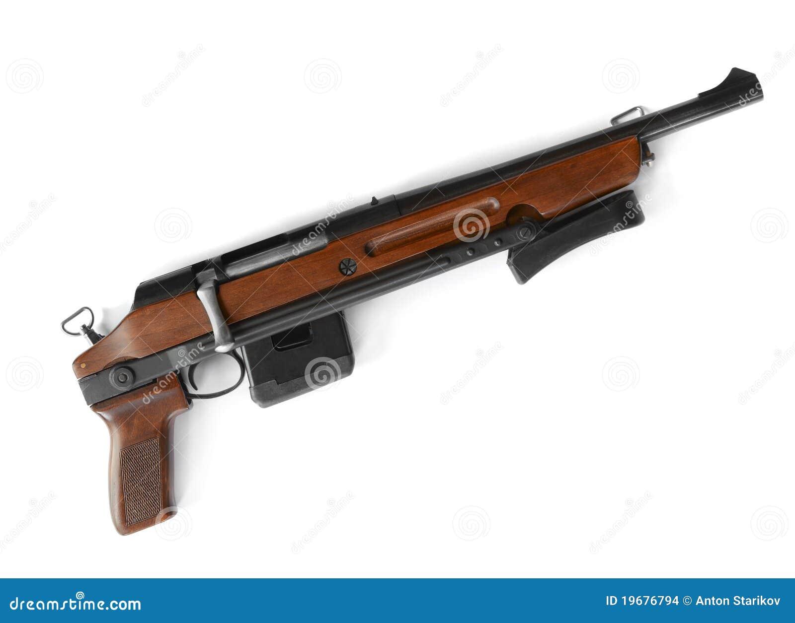 Fucile da caccia immagini stock immagine 19676794 for Costo della costruzione del fucile da caccia
