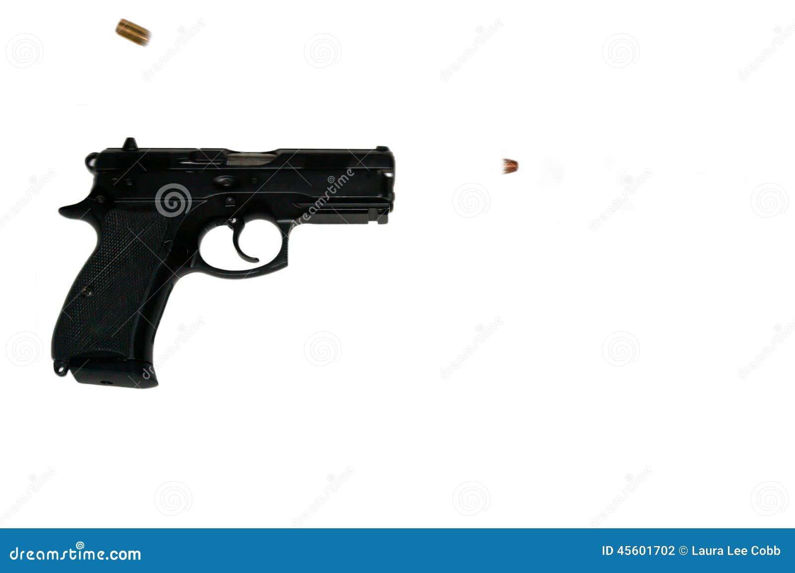 Fuego del arma