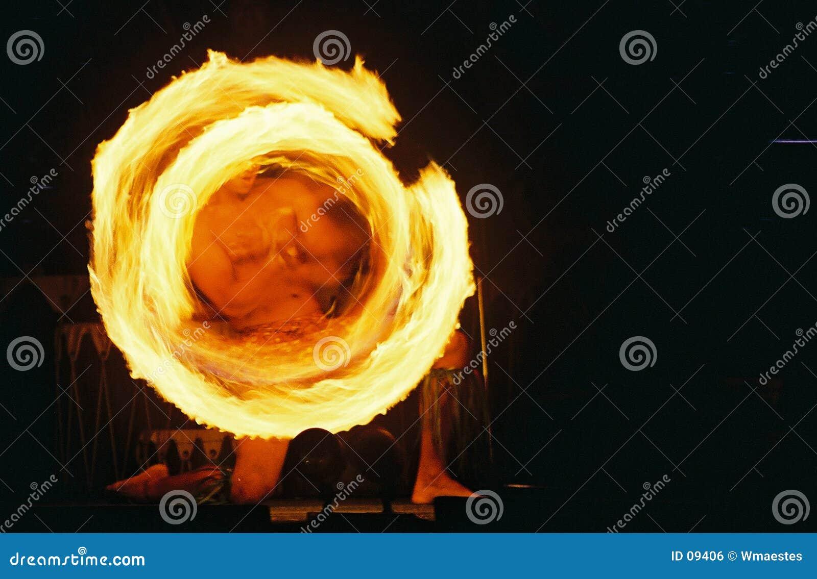 Fuego hawaiano II