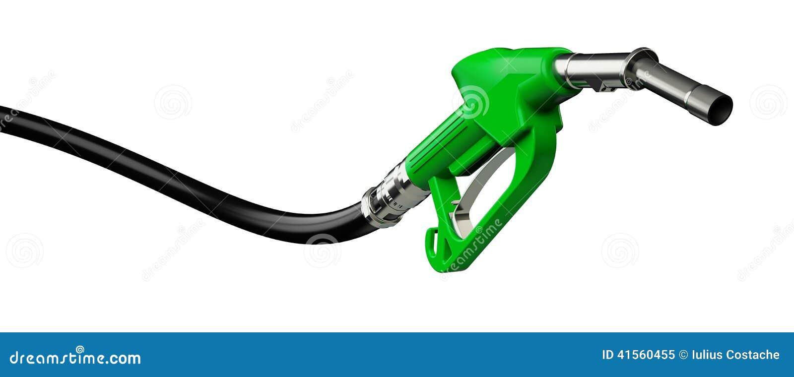 fuel pump nozzle stock illustration image 41560455