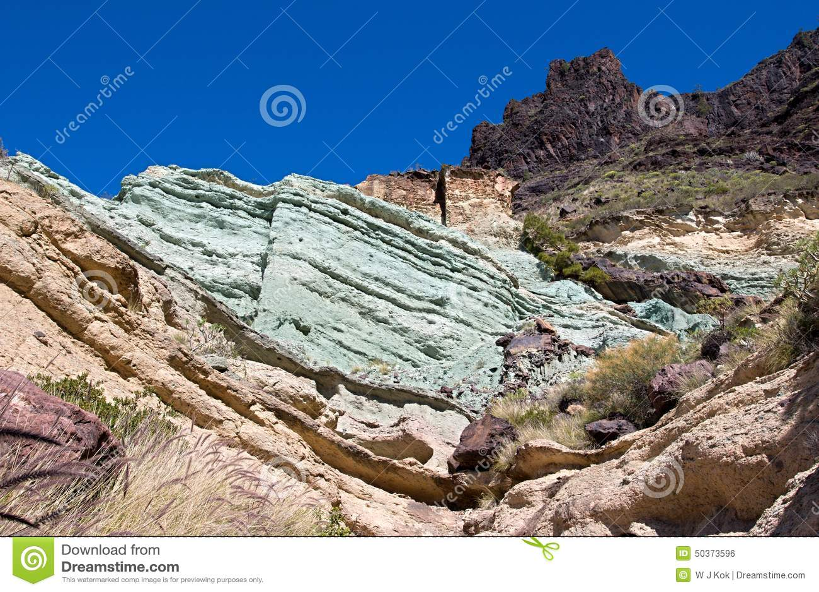 Fuente de los azulejos stock foto afbeelding bestaande for Fuente de los azulejos