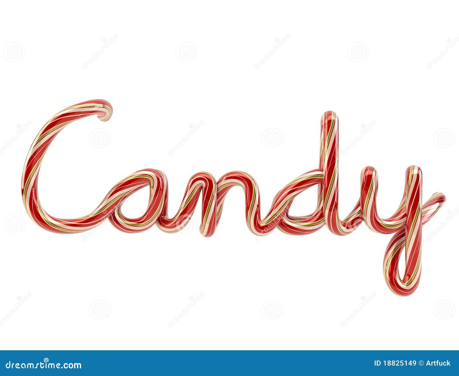 Fuente del caramelo