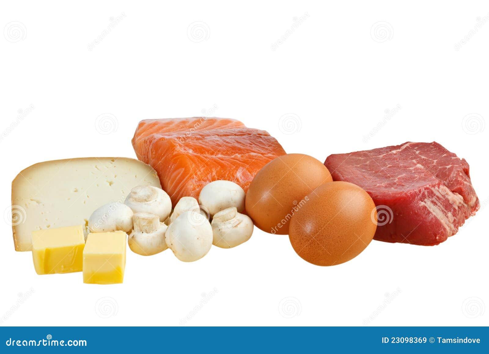 alimentos con vitamina d 3