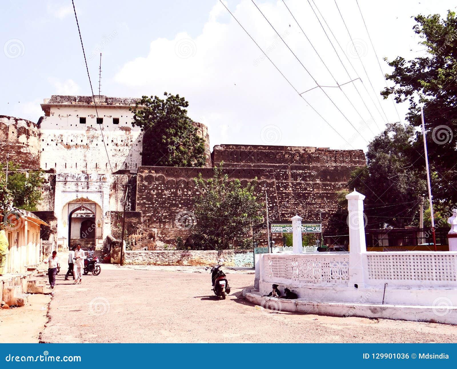 Fuerte de Kishangarh