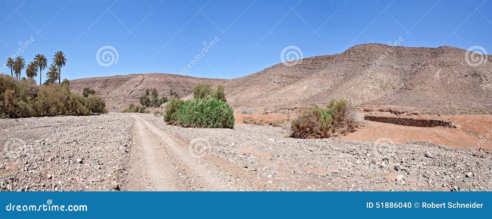 Fuerteventura - Sleep van Buen Paso aan Ajui