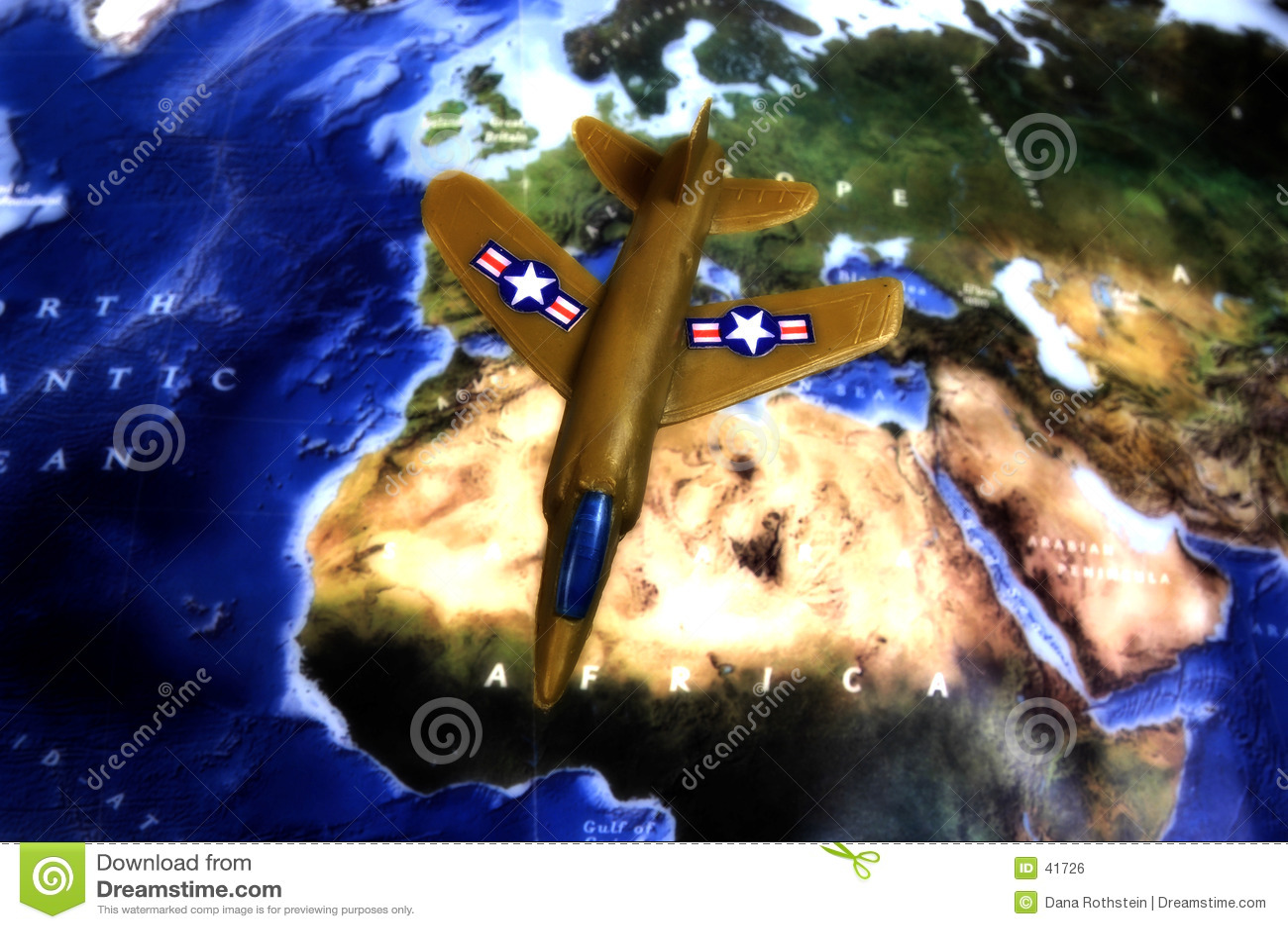 Download Fuerza aérea 4 foto de archivo. Imagen de juguete, vuelo - 41726