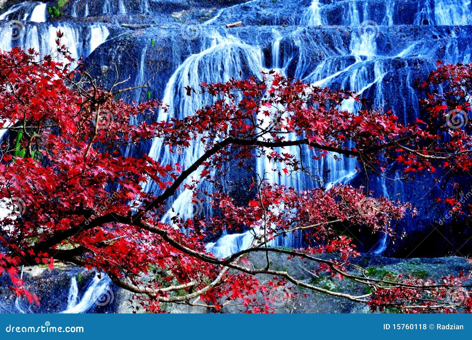 Fukurodajapan vattenfall
