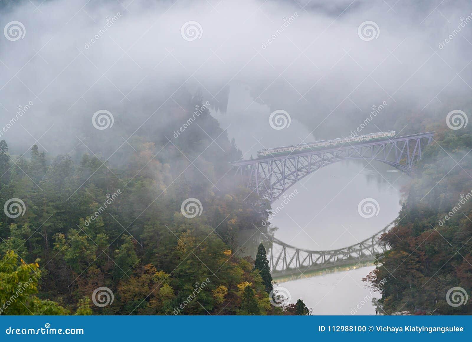 Fukushima First Bridge View point