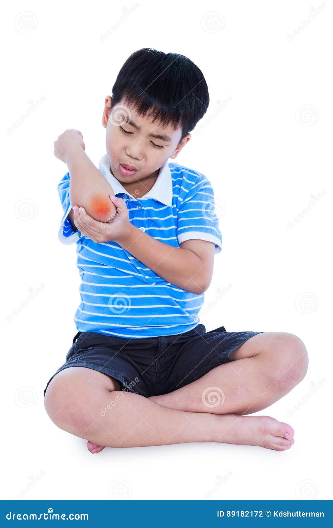 Asian Boy Moan