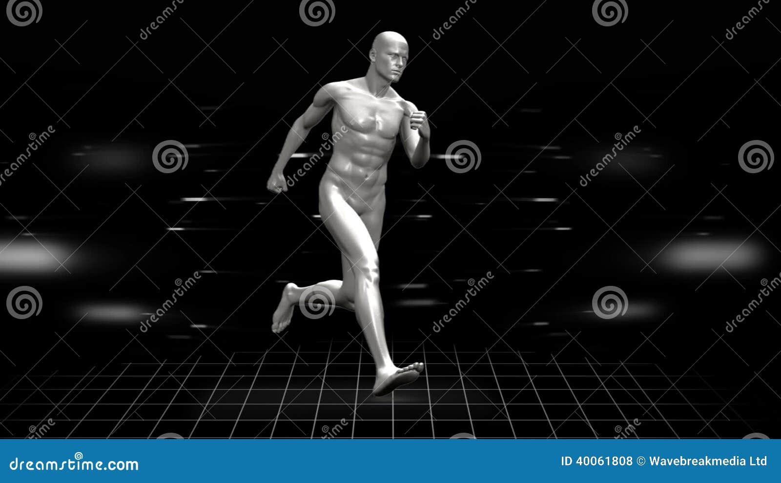 Full body scan thumbs